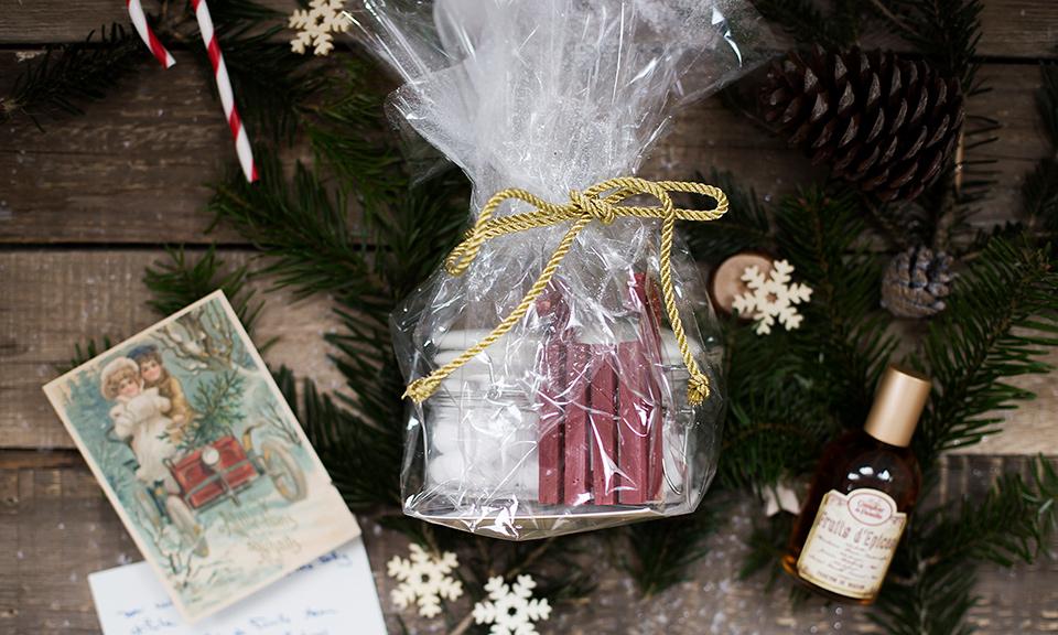 Как угадать с новогодним подарком?