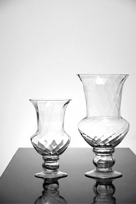 Ваза Sienna Glass Vase